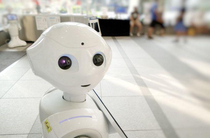 Resultado de imagen para robots empleos