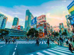 Las 10 empresas más grandes de Japón