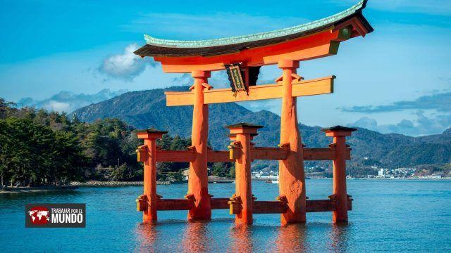 Becas en Japón