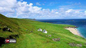 Great Blasket: Se busca una pareja para trabajar en esta isla de Irlanda
