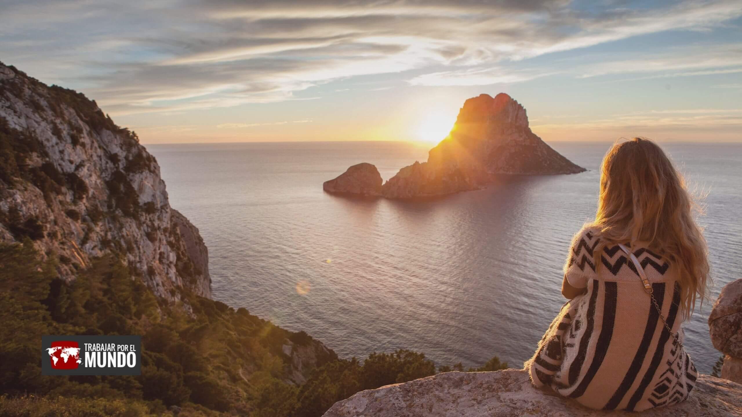 cuidar una villa de lujo en Ibiza
