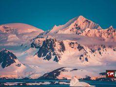 Gobierno de Australia trabajar en la Antártida