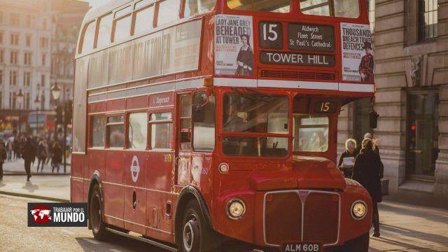 Inglaterra: Un gran destino para aprender inglés como adulto