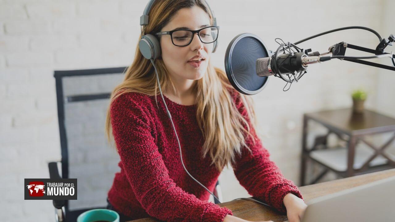 Los mejores podcast para aprender alemán