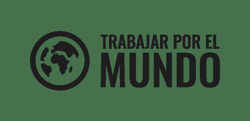 Logo Trabajar por el Mundo