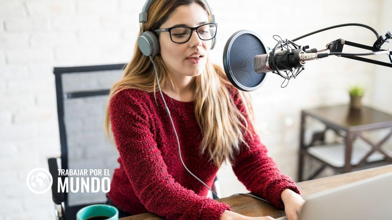 Como crear un Podcast y ganar dinero con él