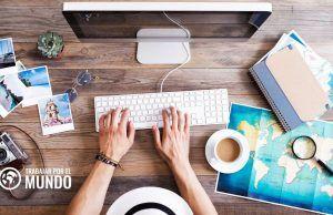 Cómo escribir un currículum para cualquier parte del mundo