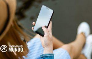 aplicaciones para enviar dinero móvil