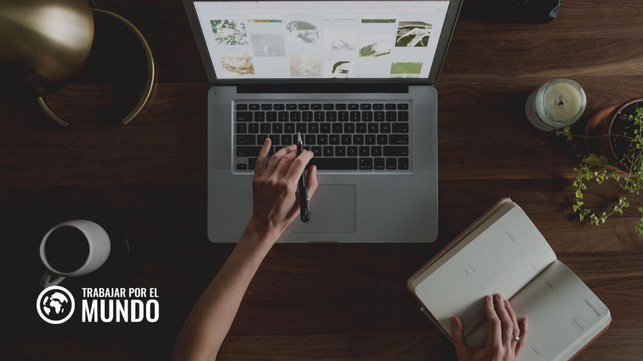 Beneficios de la formacion online