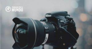 Nikon publica cursos gratis de fotografía