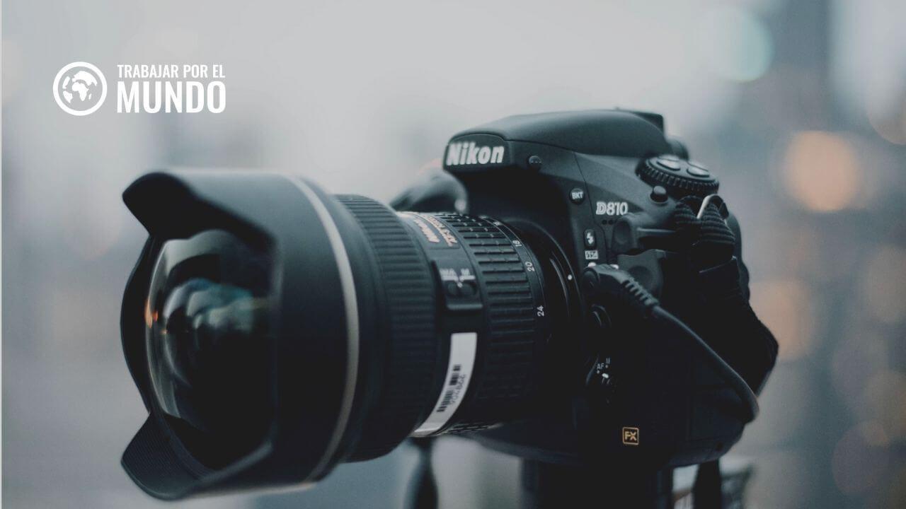 Nikon Ofrece Cursos Gratis De Fotografía Para Realizar Online