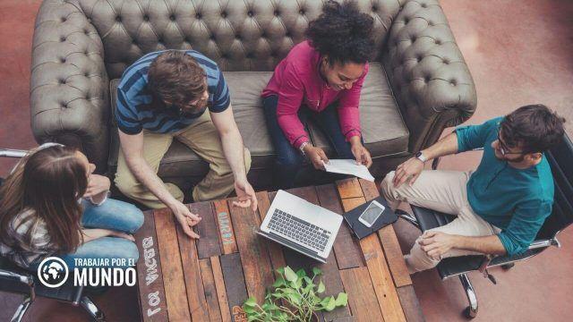 Guía para trabajar en el sector del marketing digital
