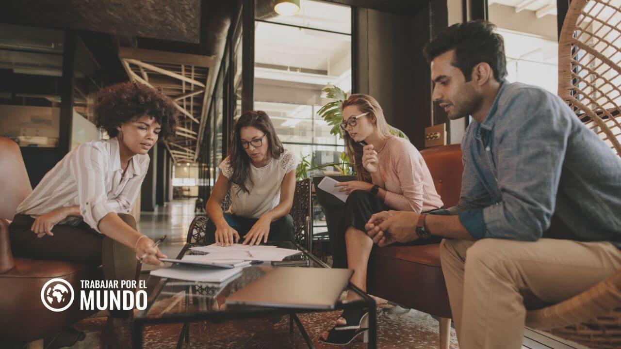 8 preguntas frecuentes en una entrevista de trabajo (y cómo responderlas)