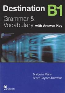 Destination B1: Grammar & Vocabulary