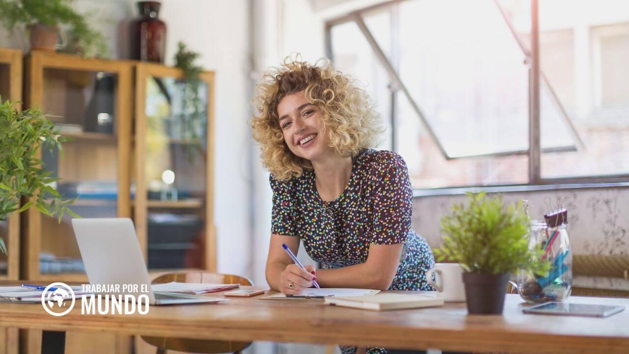 Cómo ser más creativo en el trabajo