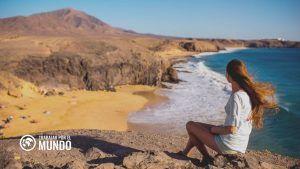 Voluntariado en Canarias