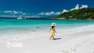 Barbados trabajo remoto