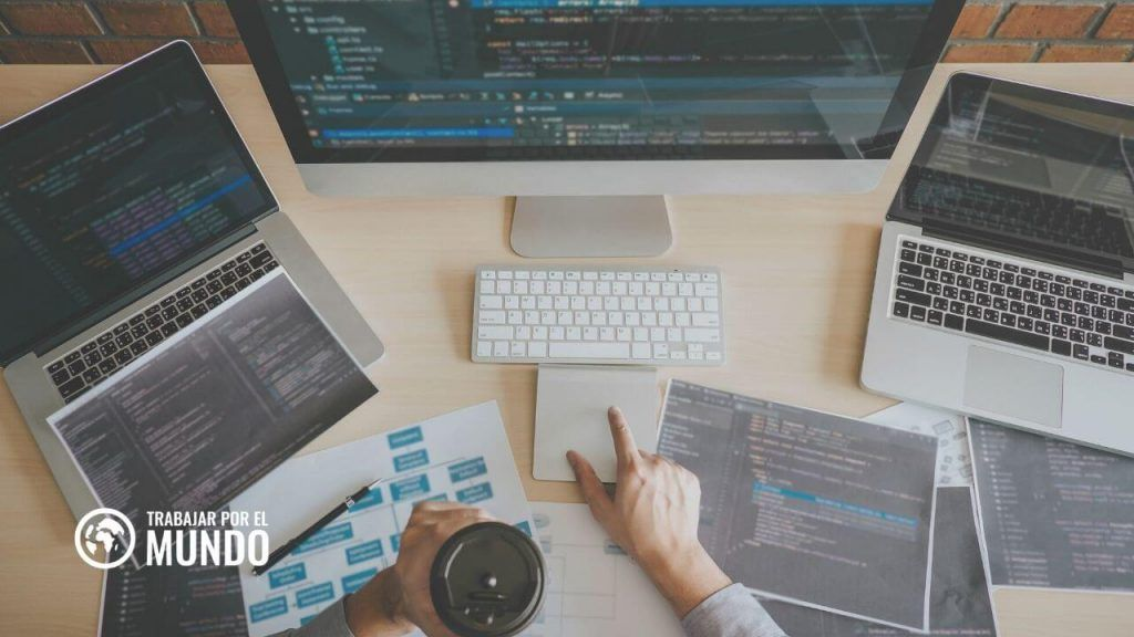 Trabajar como Full-Stack Developer: todo lo que debes saber
