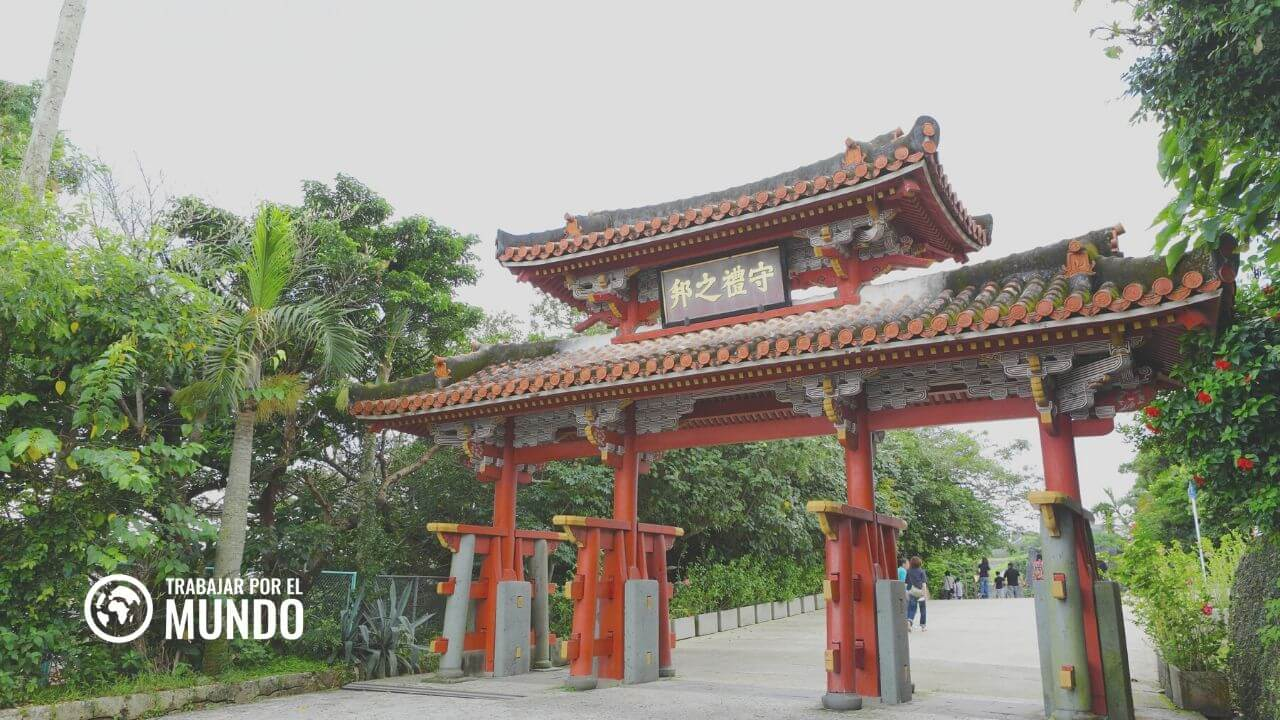 Practicas okinawa