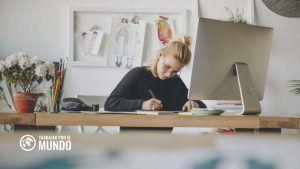Trabajos online que no se han visto afectados tras la crisis del COVID-19
