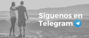 Telegram TrabajarporelMundo