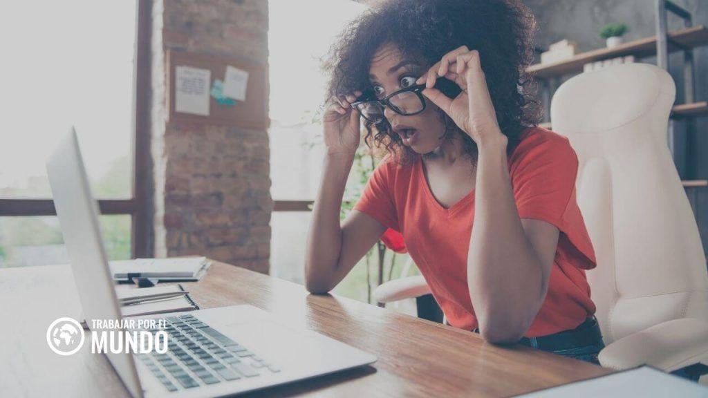 Cómo evitar que tu Currículum caiga en la carpeta de spam