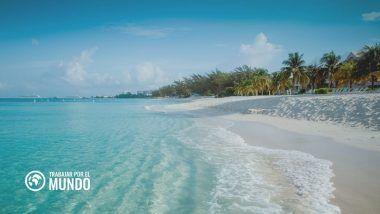 islas caimán visa para trabajar en remoto