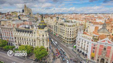 Trabajar en Universidad Complutense de Madrid (UCM) - Ofertas de Empleo