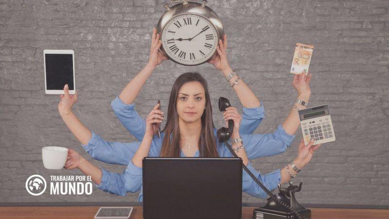 Qué es la productividad y cómo crear hábitos