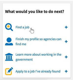 Cómo buscar trabajo en UsaJobs