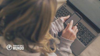 WeTransfer: ¿Cómo usarlo para compartir tus proyectos o trabajos?