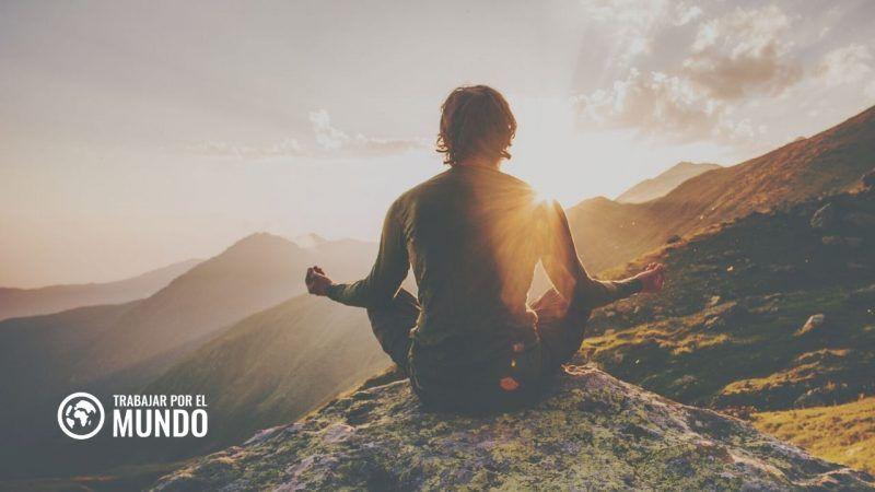 cursos gratis de meditación