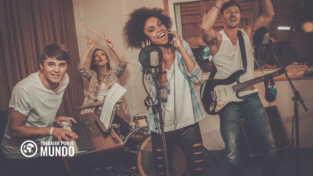 12 Páginas Para Descargar Música Gratis Para Usar En Tus Proyectos