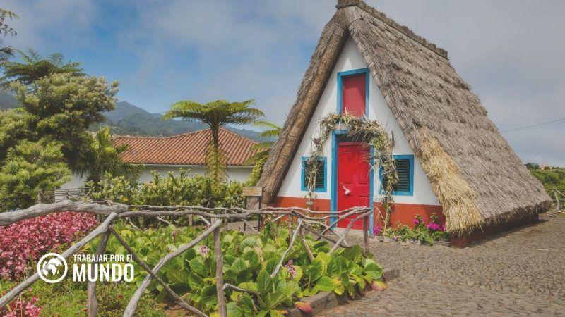 Madeira nómada digital