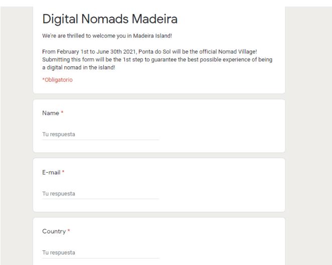 Madeira es el nuevo destino de los nómadas digitales