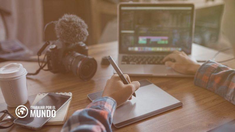 editores de vídeo gratis