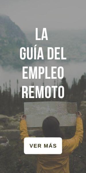 Empleo Remoto