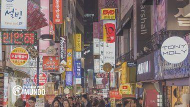 Guía para estudiar en Corea del Sur