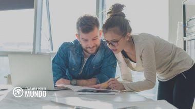 Cómo poner el perfil profesional en el Currículum