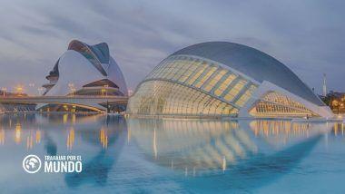 Guía trabajo en Valencia