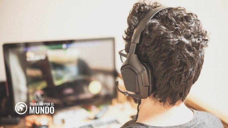 Ubisoft empleo y prácticas