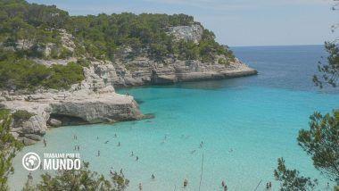 Trabajo en Menorca
