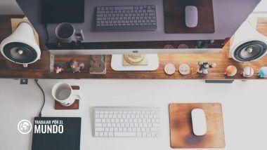 trabajar como Content Manager