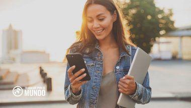 consultar la vida laboral desde el móvil