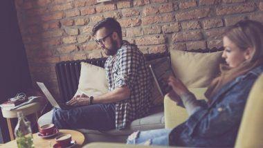 ventajas del trabajo remoto