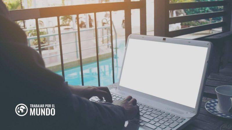 proponer a tu empresa trabajar en remoto