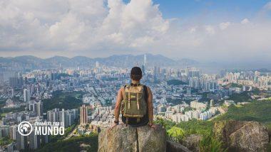 estudiar en Hong Kong