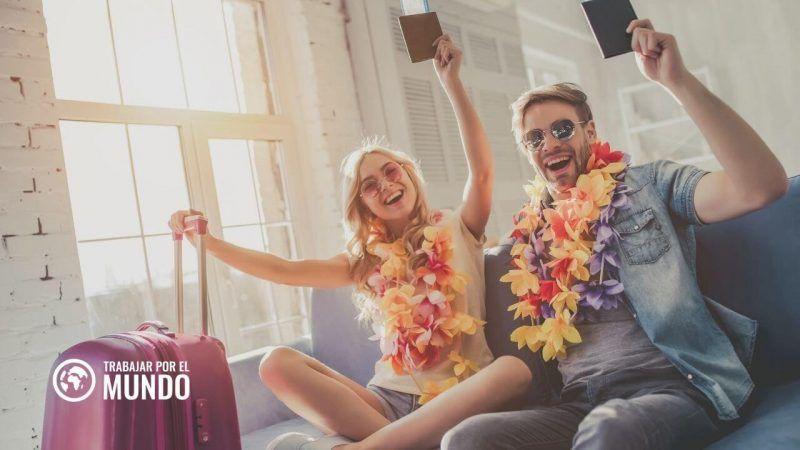 Airbnb Trabajar por el Mundo