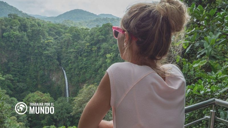 Visa para nómadas digitales en Costa Rica