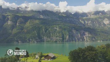Qué idiomas se hablan en Suiza